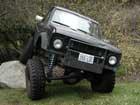My Bronco II