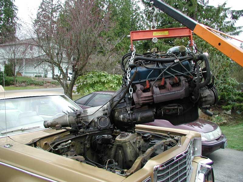 4 6 To 460 Ford Engine Swap Motor Mounts – Wonderful Image